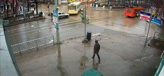 Bubble Russland Straßenverkehr