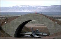 Bunkerbrechende Rakete