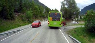 Bus LKW Kinder Bremsen
