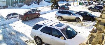 Calgarys schlechtester Autofahrer