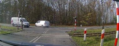 Transporter vs Zug