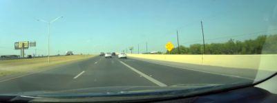 Autobahn Schrankwand