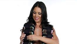 Rotocade Deal - Hops Holster 12 Can Ammo Belt - Carissa