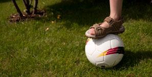 Bundesliga Kicktipp Runde auf Cartoonland