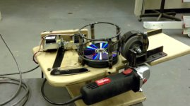 CD Gun
