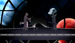 Cello Wars, Star Wars Parody, Lightsaber Duel, Steven Sharp Nelson