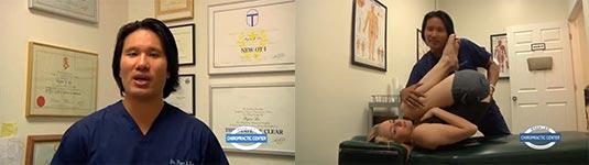 Chiropraktiker, Medizin, Heilung