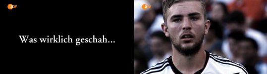 Christoph Kramer, WM-Finale