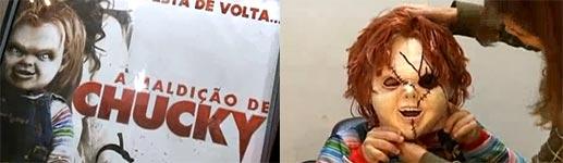 Chucky – Die Mörderpuppe - Verarschung