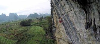 Liu Yongbang White Mountain Yangshuo