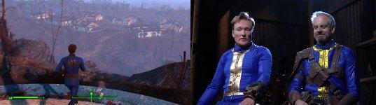 Conan Fallout 4