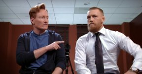 UFC 2 Conan Conor McGregor