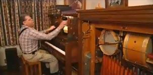 Crazy instrument