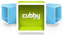 Cubby Einladungen