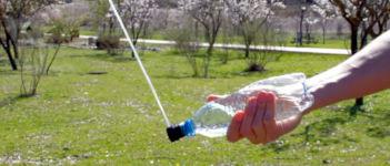 CuloClean Bidet Plastikflasche