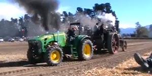 Traktorkampf