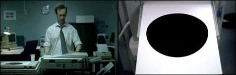 Schwarze Loch, Black Hole, Kurzfilm
