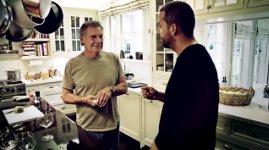 David Blaine Harrison Ford Zaubern Karten
