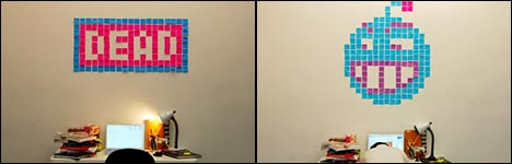 deadline, post-it,stopmotion