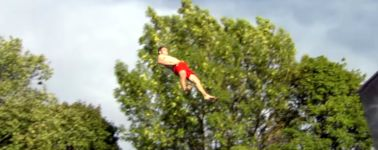 Weltmeisterschaft Death Diving Todestauchen