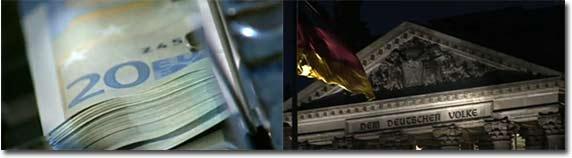 Der Geist des Geldes, Dokumentation