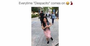 DESPACITO DANCE