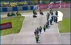 motorrad, motorbike, tanzen, disco, unfall, michael jackson