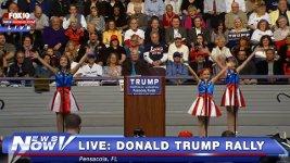 Donald Trump Jam