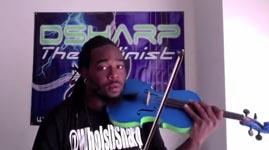 DSharp, Violin, TGIF