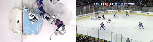 eishockey, kein tor