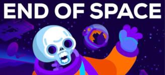 Ende der Raumfahrt Weltraumschrott