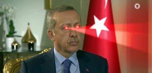 Neuer Song für Erdogan von extra 3