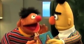 Ernie und Bert Warren G's Regulate