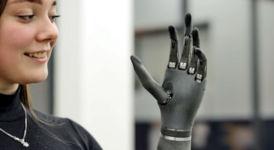 Nika Esper Hand Bionics