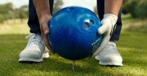 Sportarten mit Bowlingkugel