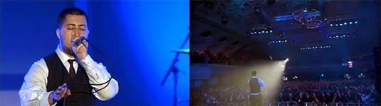 FAITH SFX - PlanB - Human Beatbox - New Pop Festival