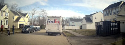 FedEx Basketball