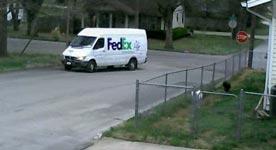 Fedex Transporter