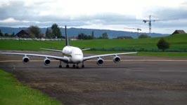 Ferngesteuerter Airbus A380