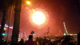 Feuerwerk Einzelschuss Weltrekord