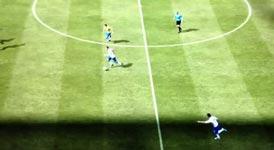 Fifa12 Tor, EA Sports