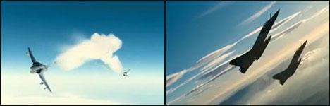 fighter jet compilation