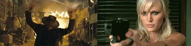 Filmography 2011, Kino, Cinema, Blockbuster
