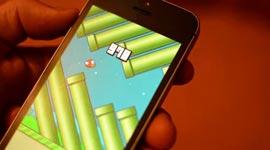 Flappy Bird, High Score