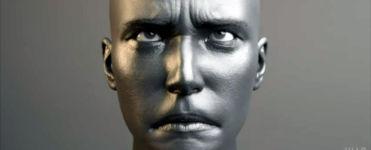 Flexpressions Gesicht CGI