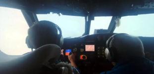 Lockheed WP-3D Hurrikan