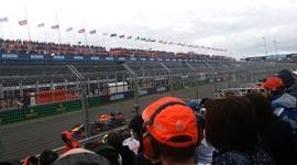 Formel 1 Sound