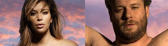 James Franco, Seth Rogen, Bound 3