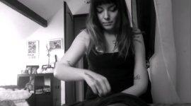 Alltag Behinderung am Arm