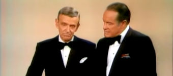 Fred Astaire tanzen 1970 Oscars